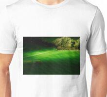 Light On The Landscape Unisex T-Shirt