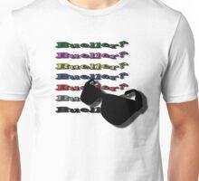 Ferris Bueller's Day at the Shop Unisex T-Shirt
