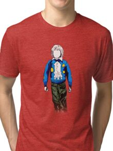 Danny Torrance: Apollo Sweater  Tri-blend T-Shirt