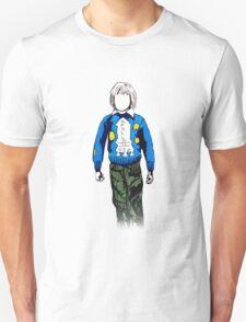 Danny Torrance: Apollo Sweater  T-Shirt
