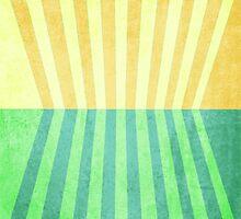 rays of light by katilinova
