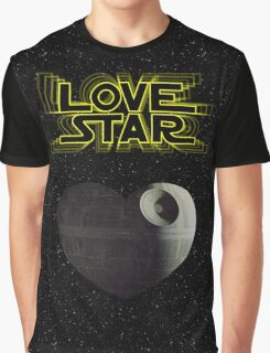 Star Wars 2 Graphic T-Shirt
