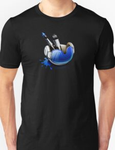 Blue INK T-Shirt