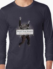 Brave New World Long Sleeve T-Shirt