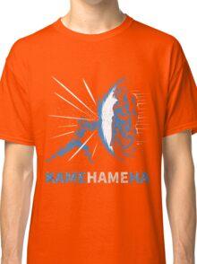 Dragon ball Songoku and broly Classic T-Shirt