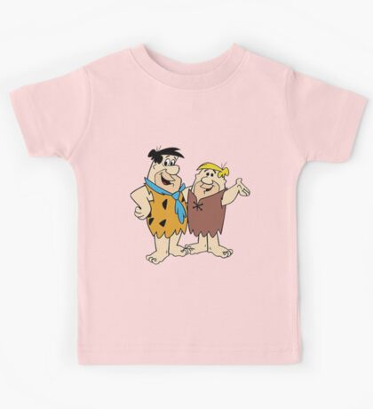 The Flinstones Kids Tee