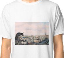 Pastel Daydreams Classic T-Shirt