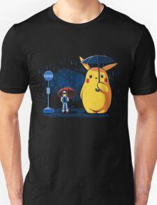 My Neighbour Pikachu Unisex T-Shirt