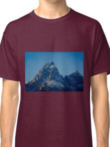 Teton, No. 3 Classic T-Shirt
