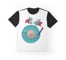 Rock'n'roll ladybirds Graphic T-Shirt