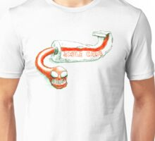 Tooth Care Unisex T-Shirt