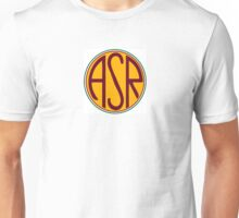ASR ROMA 1927 LOGO Unisex T-Shirt