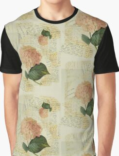 Decoupage Hydra Graphic T-Shirt