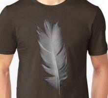 Le Fantôme de Plumes Unisex T-Shirt