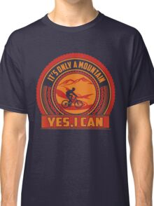 Hot bicycle for bikers! Classic T-Shirt