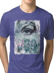 Indie Summertime Tri-blend T-Shirt