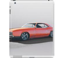 1966 Buick 'Custom' Riveria iPad Case/Skin