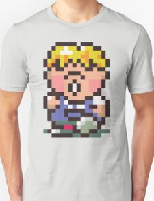 Pokey Minch - Earthbound/Mother 2 T-Shirt