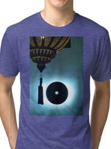 Moroccan glow Tri-blend T-Shirt