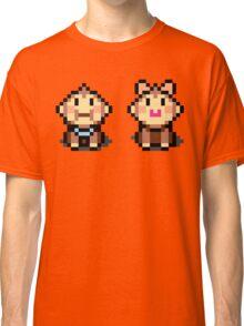 Salsa and Samba - Mother 3 Classic T-Shirt