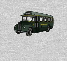 Green Bus Unisex T-Shirt