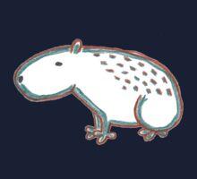 Capybara Kids Tee