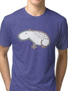 Capybara Tri-blend T-Shirt