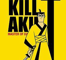 Kill the Master!  by Profeta999