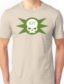 Death's Head Unisex T-Shirt