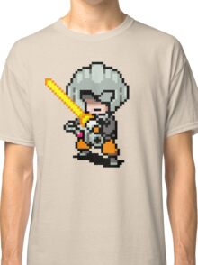 The Masked Man - Mother 3 Classic T-Shirt