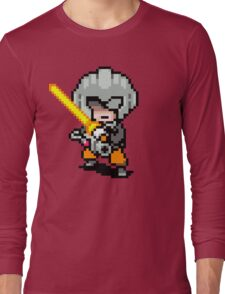 The Masked Man - Mother 3 Long Sleeve T-Shirt