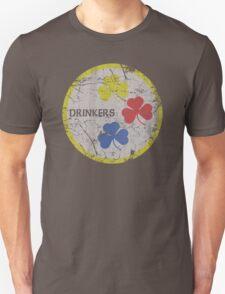 Irish Pittsburgh Drinkers St Patrick's Day T-Shirt