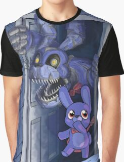 no where to run Graphic T-Shirt