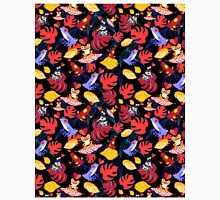 pattern of the lovers frogs Classic T-Shirt