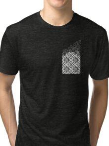 Norwegian snow Tri-blend T-Shirt