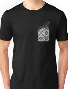 Norwegian snow Unisex T-Shirt