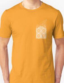 Norwegian snow Unisex T-Shirt