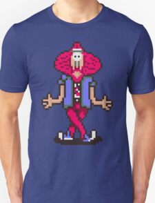 New Age Retro Hippie - Earthbound / Mother 2 Unisex T-Shirt