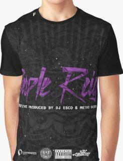 Future - Purple Reign Graphic T-Shirt
