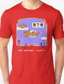 Doki Doki Panic / Super Mario Bros. 2 T-Shirt