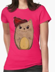 Cat in the red cap T-Shirt