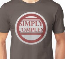 Simply Complex Unisex T-Shirt