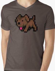 Boney Mens V-Neck T-Shirt