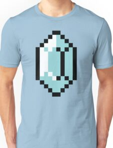 Rupee (Blue) T-Shirt
