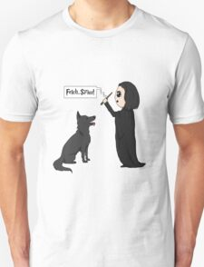 Fetch, Sirius! T-Shirt