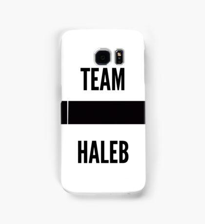 Pretty Little Liars - Haleb Phone Case Samsung Galaxy Case/Skin