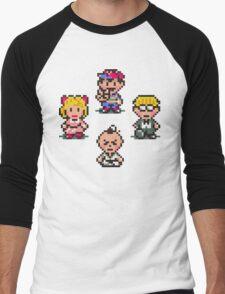 The Chosen Ones Men's Baseball ¾ T-Shirt