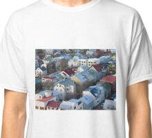 Reykjavik Classic T-Shirt