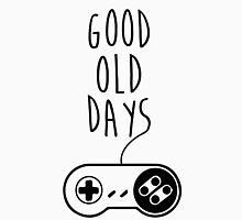 Good old days Unisex T-Shirt