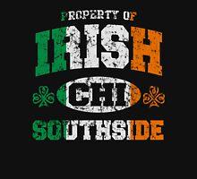 Irish Chicago South Side St Patrick's Day T-Shirt